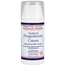 Protocol for Life Balance Progesterone Cream