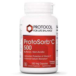Protocol for Life Balance ProtoSorb C 500