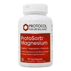 Protocol for Life Balance ProtoSorb Magnesium