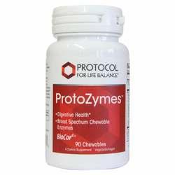 Protocol for Life Balance ProtoZymes