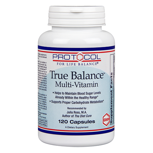 True Balance Multivitamin