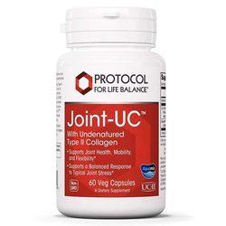 Protocol for Life Balance Joint-UC