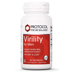 Protocol for Life Balance Virility for Men