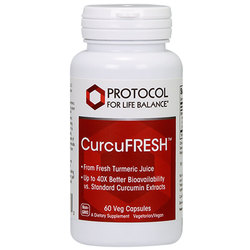 Protocol for Life Balance CurcuFRESH