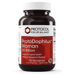 Protocol for Life Balance ProtoDophilus Woman