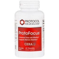 Protocol for Life Balance ProtoFocus