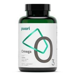 Puori O3 Ultra Pure Fish Oil