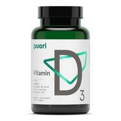 Puori Vitamin D3