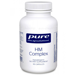 Pure Encapsulations HM Complex