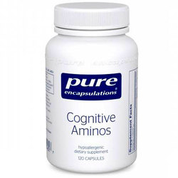 Pure Encapsulations Cognitive Aminos