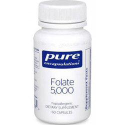 Pure Encapsulations Folate 5-000