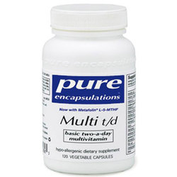 Pure Encapsulations Multi TD
