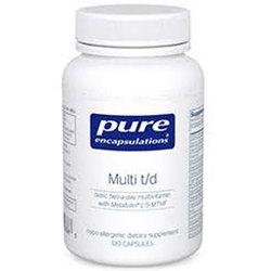 Pure Encapsulations Multi TD