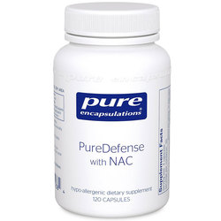 Pure Encapsulations Pure Defense with NAC