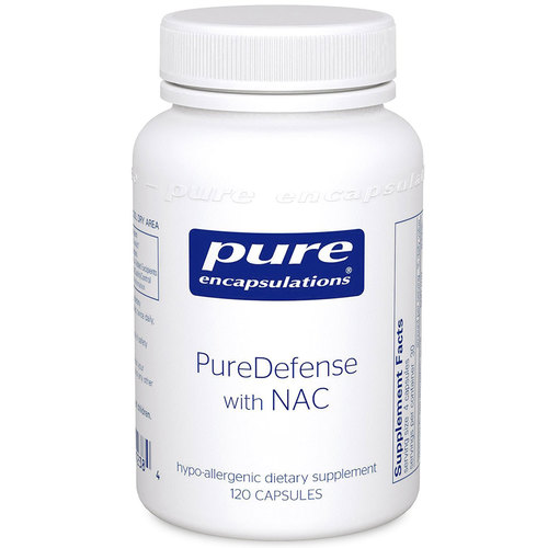 Pure Defense with NAC