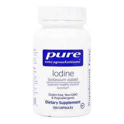Pure Encapsulations Iodine