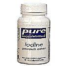 Pure Encapsulations Iodine