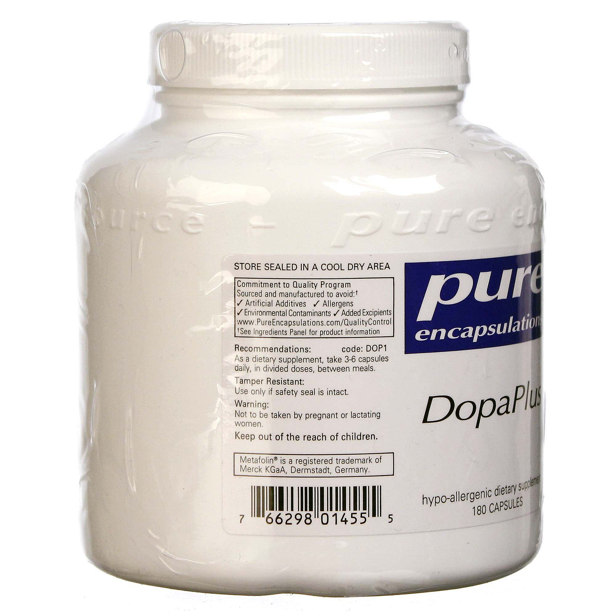 Pure encapsulations uk