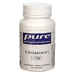 Pure Encapsulations Melatonin