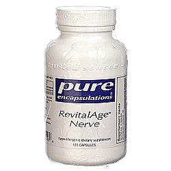 Pure Encapsulations RevitalAge Nerve