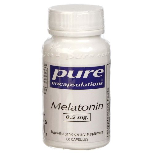 Melatonin 0.5 mg