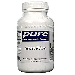 Pure Encapsulations SeroPlus