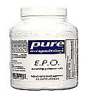 Pure Encapsulations E.P.O. Evening Primrose Oil