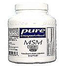 Pure Encapsulations MSM Capsules