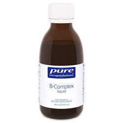 Pure Encapsulations B-Complex Liquid