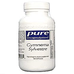 Pure Encapsulations Gymnema Sylvestre