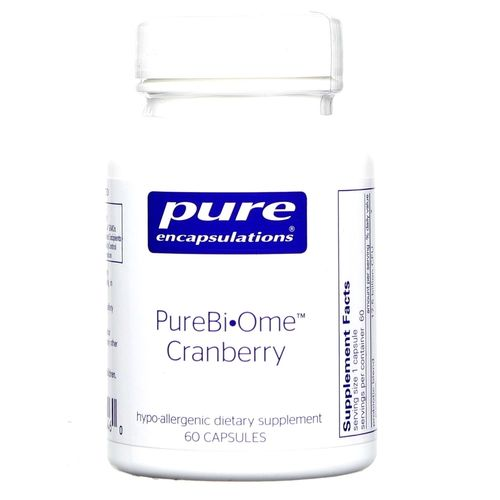 Pure Biome Cranberry