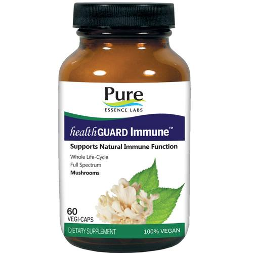 HealthGuard ImmuneForce