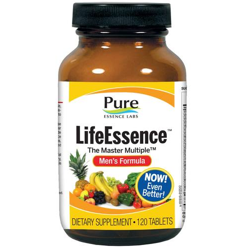 LifeEssence Men's Formula