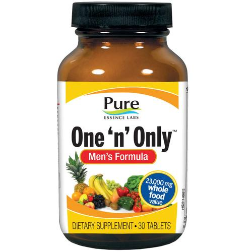 One n Only Men's Formula