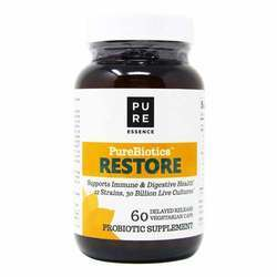 Pure Essence Labs Purebiotics Restore