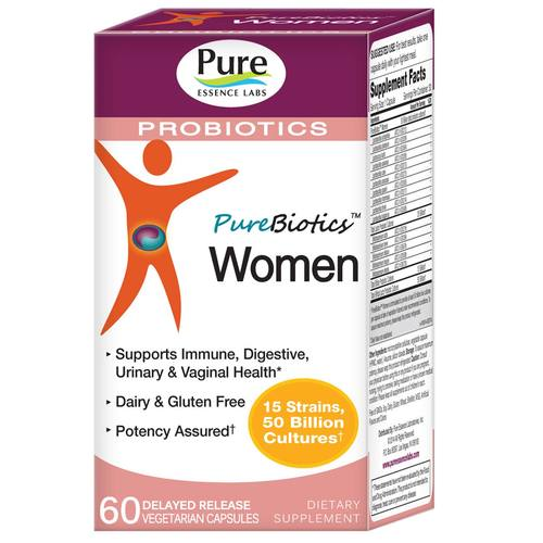 Purebiotics Women