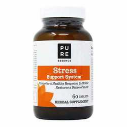 Pure Essence Labs 4 Way Stress Support System