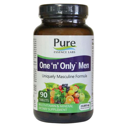 One n Only Mens Formula