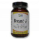 Pure Essence Labs Breast-D