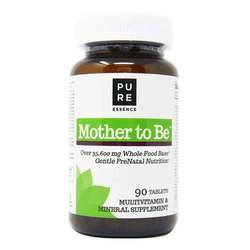 Pure Essence Labs Mother to Be