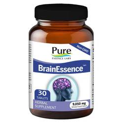 Pure Essence Labs Brain Essence