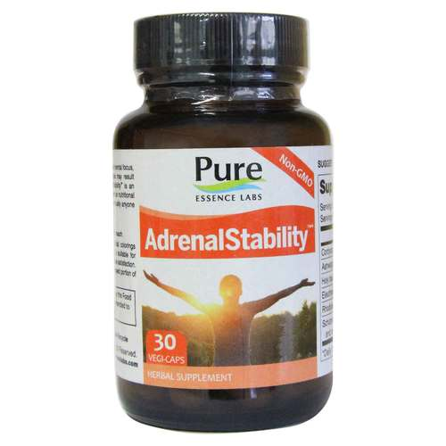 AdrenalStability
