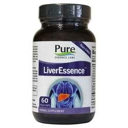 Pure Essence Labs Liver Essence