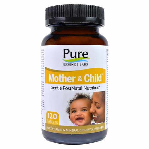 Mother and Child Master PostNatal Formula