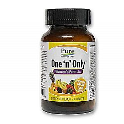 Pure Essence Labs One 'n' Only Women's Formula