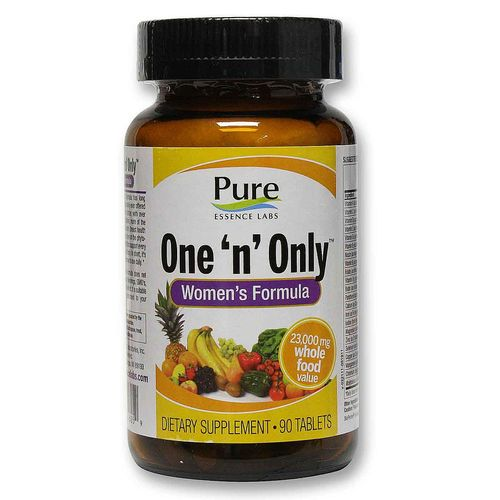 One 'n' Only Women's Formula