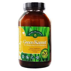 Pure Planet Green Kamut