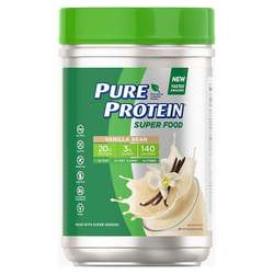 Pure Protein Super Food Vanilla Bean