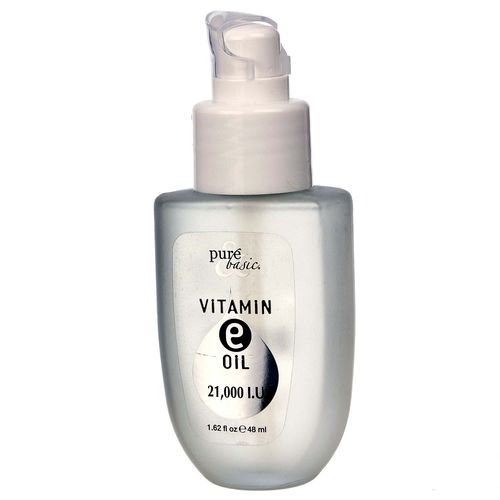 Vitamin E Oil 21,000 IU