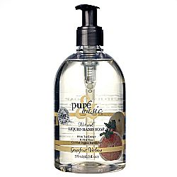 Pure and Basic Liquid Hand Soap